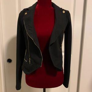 Windsor Black Jacket